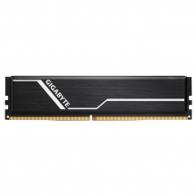 Memoria RAM Gigabyte 8GB 1X8GB DDR4 2666Mhz - GP-GR26C16S8K1HU408
