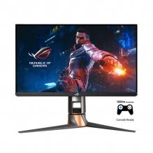 "Monitor Gamer Asus ROG Swift 360Hz PG259QN 24.5"", 1920 x 1080, 360 Hz, Fast IPS, 1 Ms, HDR, HDMI, Displayport, Nvidia G-Sync"