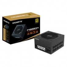 Fuente de Poder Gigabyte P1000GM, 1000W 80 Plus Gold - GP-P1000GM