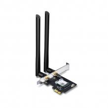 Tarjeta de Red PCIe TP-Link AC1200, Archer T5E / WiFi / Bluetooth 4.2 / Doble Banda / 2.4Ghz / 5Ghz