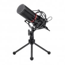 Microfono Redragon Blazar GM300, Plug-And-Play, USB