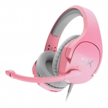 Diadema HyperX Cloud Stinger Pink, Alámbrico, 3.5mm, PC, PS4, Xbox One, Nintendo Switch, Mobile Devices, Stereo - HHSS1X-AX-PK/G