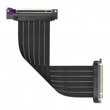 Cable Cooler Master Riser PCIE 3.0 X16 Ver.2 - 300mm - MCA-U000C-KPCI30-300