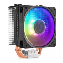 Disipador para CPU Cooler Master Hyper 212 RGB Spectrum - RR-212A-20PD-R1