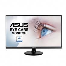 "Monitor Asus VA27DQ 27"", 1920 x 1080, 75Hz, IPS, 5ms, Adaptative-Sync, FreeSync, VGA, HDMI, DVI, Bocinas"