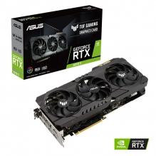 Tarjeta de video Nvidia Asus TUF Gaming Geforce RTX 3070 Ti 8GB GDDR6X, Aura Sync - TUF-RTX3070TI-8G-GAMING - (Venta exclusiva por transferencia electrónica o depósito bancario).