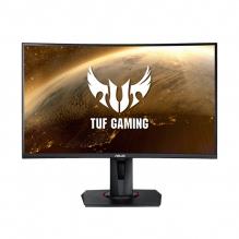 "Monitor Asus TUF Gaming VG27VQ 27"", 1920 x 1080 HD, 1Ms, 165Hz, IPS, HDMI, Displayport, DVI, Adaptative Sync, Freesync"