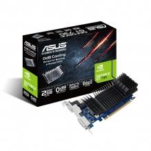 Tarjeta de video Nvidia Asus Geforce GT 730 2GB DDR3 - GT730-SL-2GD5-BRK