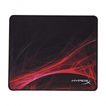 Mousepad HyperX Fury S Pro Speed Edition Mediano, 360x300x3mm, HX-MPFS-S-M