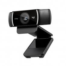 Camara Web Logitech C922 PRO Stream - 960-001087
