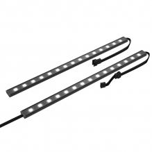 Kit de Iluminacion NZXT HUE 2 Led Strips RGB Mediano