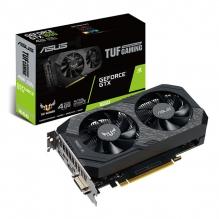 Tarjeta de Video Nvidia Asus TUF Gaming GeForce GTX 1650 4GB GDDR6 - TUF-GTX1650-4GD6-GAMING - (Venta exclusiva en ensamble, no para su venta individual)