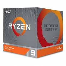 Procesador AMD Ryzen 9 3900X, 12 Cores, 24 Threads, 3.8Ghz Base, 4.6Ghz Max, Socket AM4, Wraith Prism with RGB LED