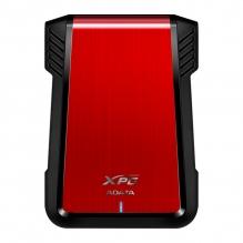 Enclosure Gabinete Externo Adata EX500 Para SSD & HDD
