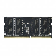 Memoria RAM Teamgroup Elite SO-DIMM DDR4, Memoria para Laptop, 4GB DDR4 2400Mhz, SO-DIMM - TED44G2400C16 S01