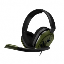 Diadema Astro A10 Edicion Call Of Duty, Alambrico, 3.5mm, Xbox One, PS4, Mobile Devices