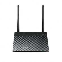 Router Asus RT-N300, 2.4Ghz