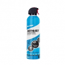 Aire Comprimido Silimex Aerojet 660ml