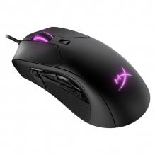 Mouse HyperX Pulsefire Raid RGB, Alámbrico, 11 Botones, 16,000 DPI, HX-MC005B