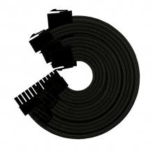 Kit de Extensiones Yeyian Kabel 1000 P/PSU Negros (KS1000N)