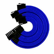 Kit de Extensiones Yeyian Kabel 1000 P/PSU Azules (KS1000A)