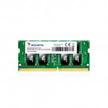 Memoria RAM Adata 16GB DDR4 2400Mhz, SO-DIMM, AD4S2400716G17, LAPTOP