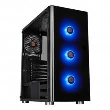 Gabinete Thermaltake V200 TG RGB, ATX, 3 Ventiladores ARGB CA-1K8-00M1WN-01