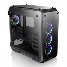 Gabinete Thermaltake View 71 TG RGB Plus, E-ATX, 4 Ventiladores ARGB, Cristal Templado, CA-1I7-00F1WN-02