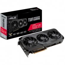 Tarjeta de Video AMD Asus TUF Gaming 3 Radeon RX 5600 XT EVO 6GB GDDR6