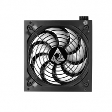 Fuente de Poder Munfrost Power Box GP-500, 500w 80 Plus Bronze
