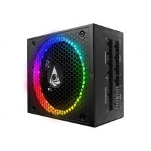 Fuente de Poder Munfrost Power Box RGB-550, 550w, 80 Plus Gold