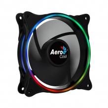 Ventiladores Aerocool Eclipse 12, 120mm, ARGB