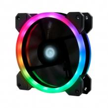 Ventiladores Gamefactor FG400, 120mm, ARGB