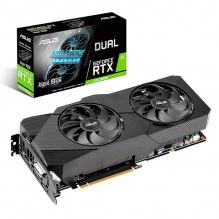 Tarjeta de Video Nvidia Asus Dual RTX 2060 Super Evo V2 OC Edition 8GB GDDR6, DUAL-RTX2060S-O8G-EVO-V2
