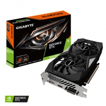 Tarjeta de Video Nvidia Gigabyte GTX 1650 Super Windforce, 4GB GDDR6, GV-N165SWF2OC-4GB