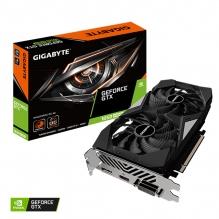 Tarjeta de Video Nvidia Gigabyte GeForce GTX 1650 Super Windforce OC 4G, 4GB GDDR6 - GV-N165SWF2OC-4GD - (Venta exclusiva por transferencia electrónica o depósito bancario).