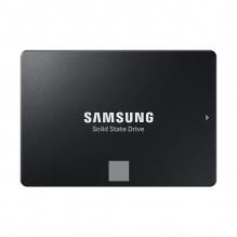Unidad de Estado Solido SSD Samsung 870 Evo 1TB, 560/530, SATA III - MZ-77E1T0E (OEM)
