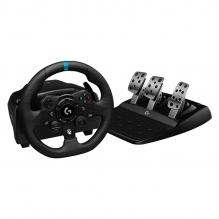 Volante Logitech G923 TrueForce - Xbox One/PC - 941-000158