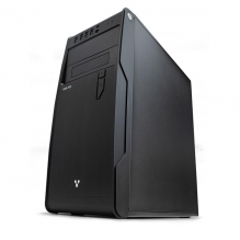 Gabinete Vorago GAB-100k, Micro-ATX, Con Fuente de 500W