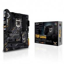 Tarjeta Madre Asus TUG Gaming B460 Pro Wi-Fi, 10th Gen Intel, LGA 1200, DDR4 2933Mhz OC, ATX, Dual M.2