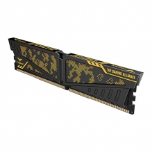 Memoria RAM Teamgroup Vulcan TUF 8GB 3200MHZ - TLTYD48G3200HC16C01