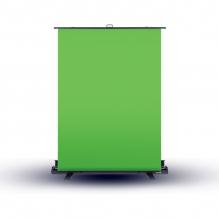 Green Screen (Pantalla verde) El Gato, Perfecta para creadores de contenido y Streaming - 10GAF9901
