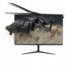 "Monitor GameFactor MG300 24.5"" 75Hz, 1920x1080, 5ms, DP, HDMI, FrameLess, VESA Negro"