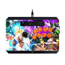 Razer Panthera Dragon Ball Fighter Z, Arcade Stick para PS4 y PC