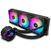 Enfriamiento Liquido Asus ROG Strix LC 360 RGB, 360mm, Aura Sync