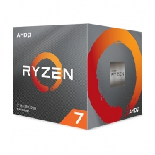Procesador AMD Ryzen 7 3800X, 8 Cores, 16 Threads, 3.9Ghz Base, 4.5Ghz Max, Socket AM4, Wraith Prism with RGB LED
