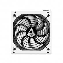 Fuente de poder Munfrost Power Box GP-650, 650W, 80+ Bronze, Ventilador silencioso 140mm inteligente - GP-650