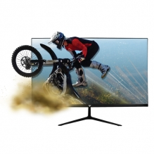 "Monitor GameFactor MG500 v2, 23.8"", 1920x1080, 144Hz, 1ms, DP, HDMI, FrameLess, Negro"