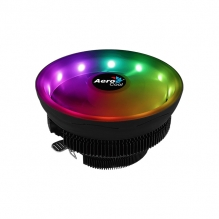 Disipador para CPU Aerocool Core Plus ARGB - 4710562750218