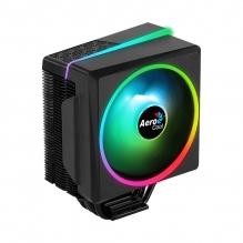 Disipador para CPU Aerocool Cylon 4F Black ARGB - 4710562752724